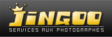 Jingoo : Solutions internet dediees aux photographes professionnels.
