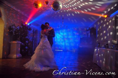 Photographe mariage - Christian Vicens Photographe - photo 36