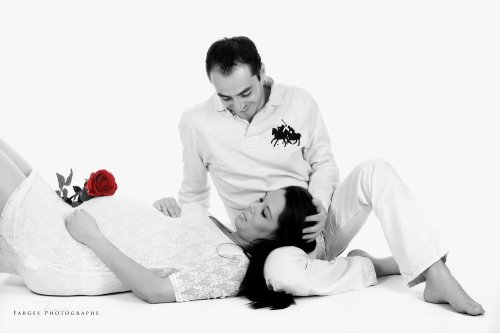 Photographe mariage - Farges - Photographe - photo 1