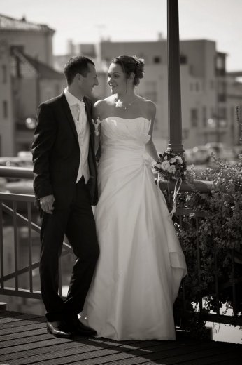 Photographe mariage - Farges - Photographe - photo 17