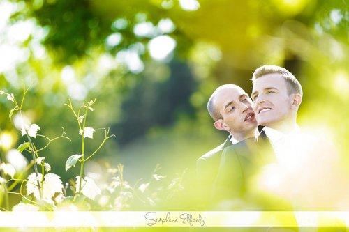 Photographe mariage - Elfordy St�phane - photo 39