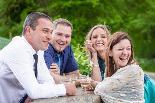 Photographe mariage - Elfordy St�phane - photo 30