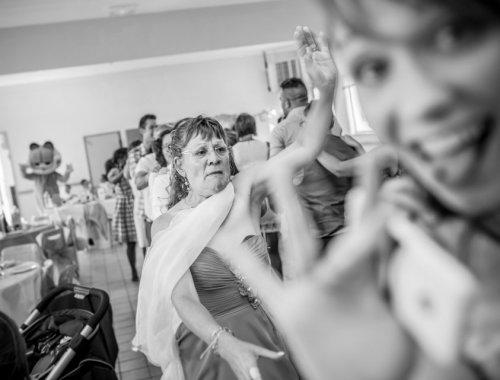 Photographe mariage - Elfordy St�phane - photo 34
