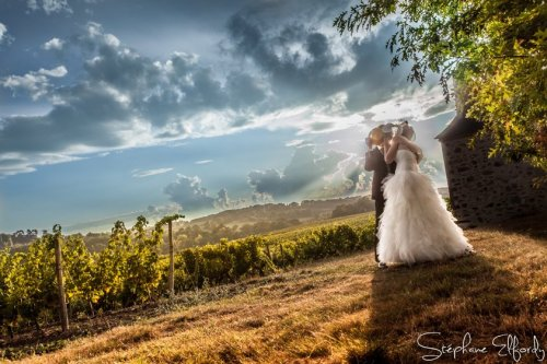 Photographe mariage - Elfordy St�phane - photo 42