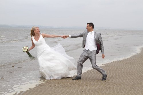 Photographe mariage -  STUDIO PHOTO La�titia LIMARE - photo 18