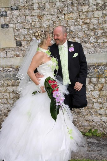Photographe mariage -  STUDIO PHOTO La�titia LIMARE - photo 13