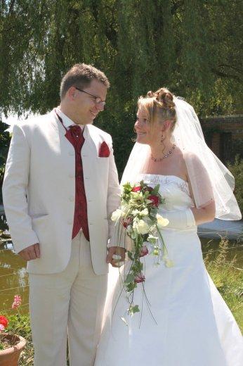 Photographe mariage -  STUDIO PHOTO La�titia LIMARE - photo 7