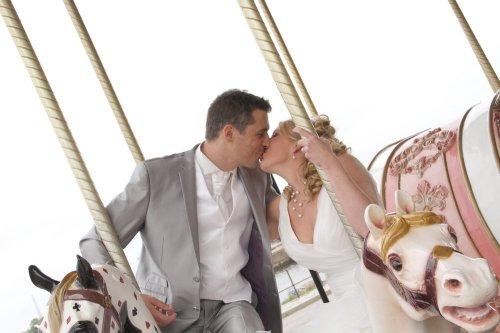 Photographe mariage -  STUDIO PHOTO La�titia LIMARE - photo 10