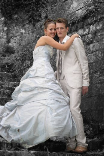 Photographe mariage -  STUDIO PHOTO La�titia LIMARE - photo 21