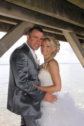 Photographe mariage -  STUDIO PHOTO La�titia LIMARE - photo 15