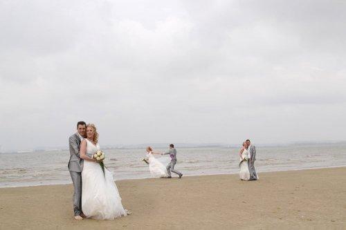 Photographe mariage -  STUDIO PHOTO La�titia LIMARE - photo 23