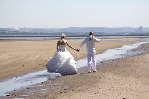 Photographe mariage -  STUDIO PHOTO La�titia LIMARE - photo 22