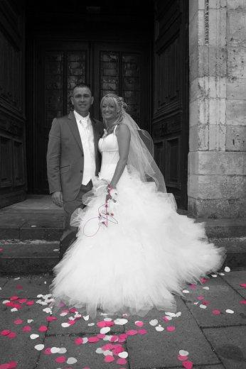 Photographe mariage -  STUDIO PHOTO La�titia LIMARE - photo 5