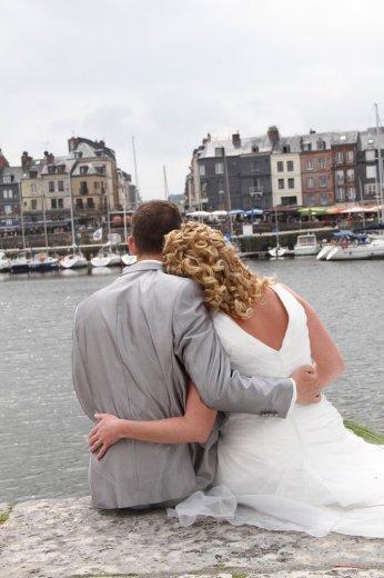 Photographe mariage -  STUDIO PHOTO La�titia LIMARE - photo 11