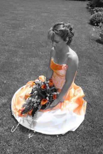 Photographe mariage -  STUDIO PHOTO La�titia LIMARE - photo 1