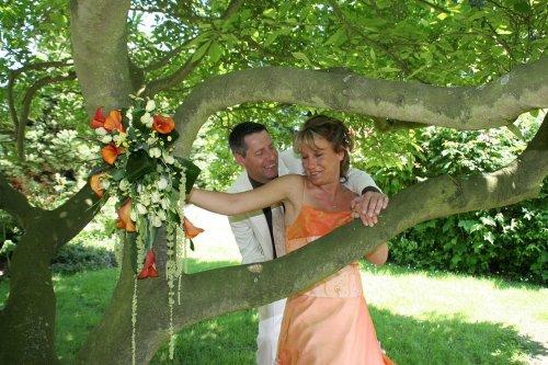 Photographe mariage -  STUDIO PHOTO La�titia LIMARE - photo 3