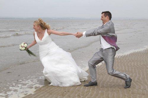 Photographe mariage -  STUDIO PHOTO La�titia LIMARE - photo 12
