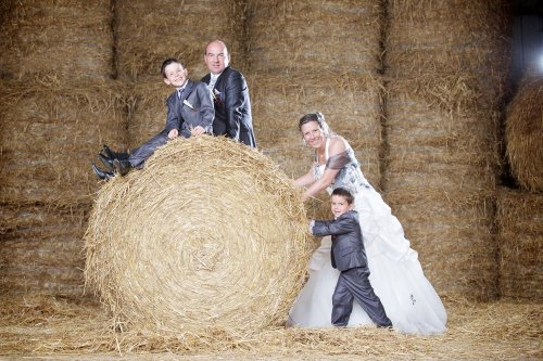 Photographe mariage - Elfordy St�phane - photo 26