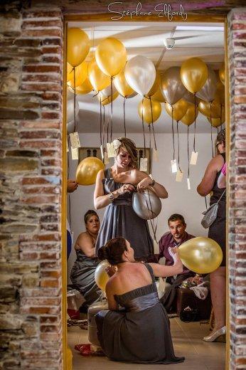 Photographe mariage - Elfordy St�phane - photo 73