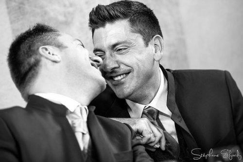 Photographe mariage - Elfordy St�phane - photo 57