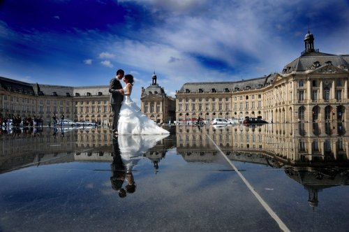 Photographe mariage - Christian Vicens Photographe - photo 38