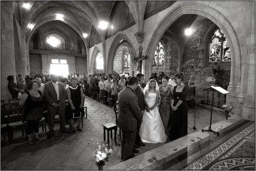 Photographe mariage - Christian Vicens Photographe - photo 23