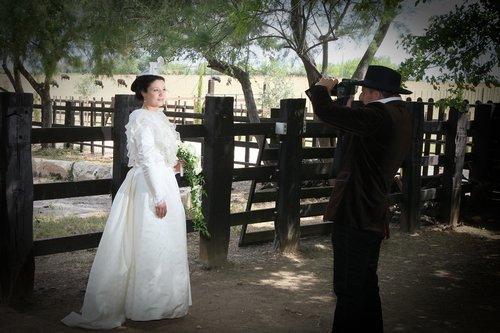 Photographe mariage - C.Jourdan photographe camargue - photo 17