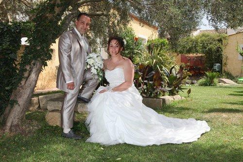 Photographe mariage - C.Jourdan photographe camargue - photo 10