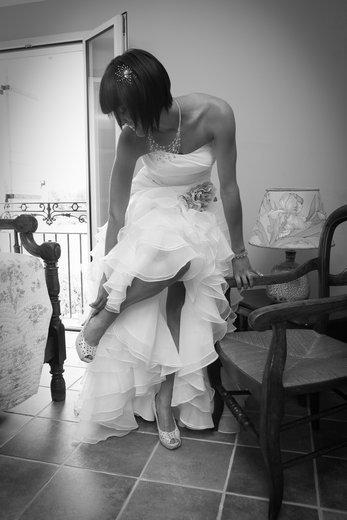 Photographe mariage - C.Jourdan photographe camargue - photo 24