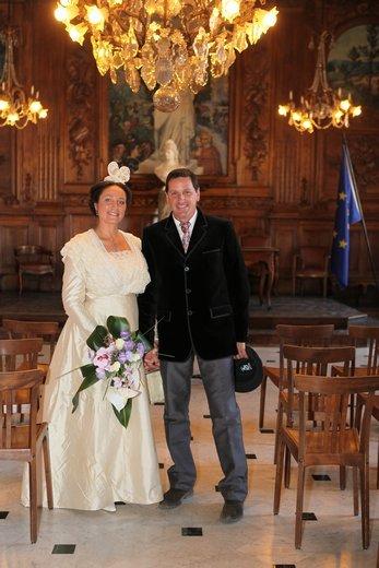 Photographe mariage - C.Jourdan photographe camargue - photo 8
