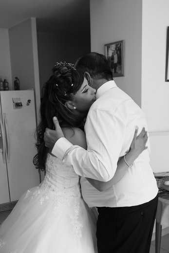 Photographe mariage - C.Jourdan photographe camargue - photo 28