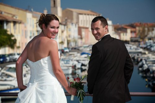 Photographe mariage - Farges - Photographe - photo 18