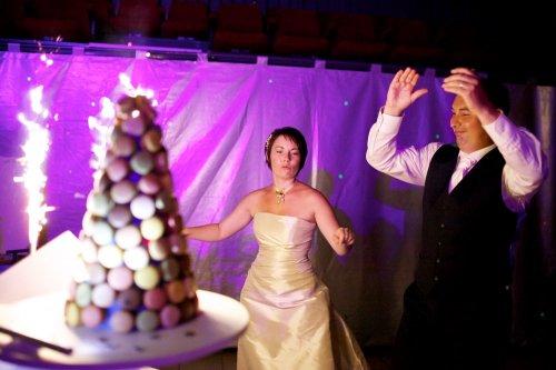 Photographe mariage - Elfordy St�phane - photo 12